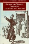 diary nobody